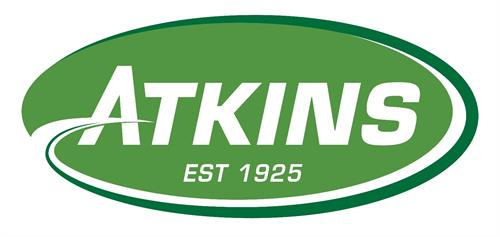 Atkins New Logo