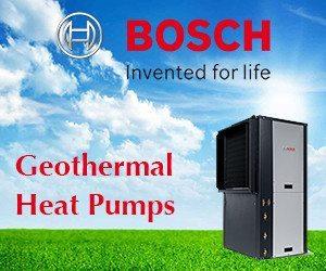 Bosch geo Dealer