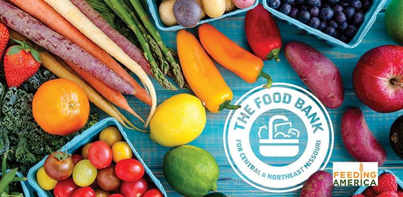 The Food Bank for Central & Northeast Mo