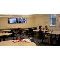 Westminster College Announces State-of-the-Art Innovations in Virtual Classroom Technology