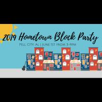 2019 Hometown Block Party