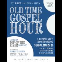 Old Time Gospel Hour