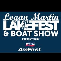 Logan Martin LakeFest & Boat Show