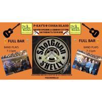 P'Kays at Coosa Island  Grand Opening & Ribbon Cutting