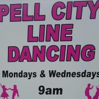 Line Dance Seminar