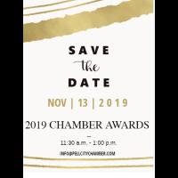 2019 Award Banquet