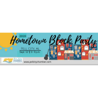 2020 Pell City Hometown Block Party