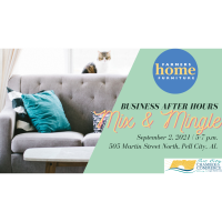 Business After Hours Mix & Mingle: Farmers Home Furniture
