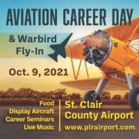 Aviation Career Day & Open House