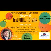 Pell City Chamber Business Builder Breakfast