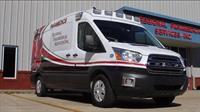 Regional Paramedical Services, Inc.