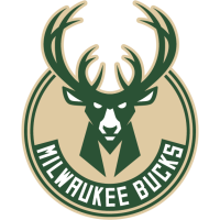Milwaukee Bucks - Milwaukee