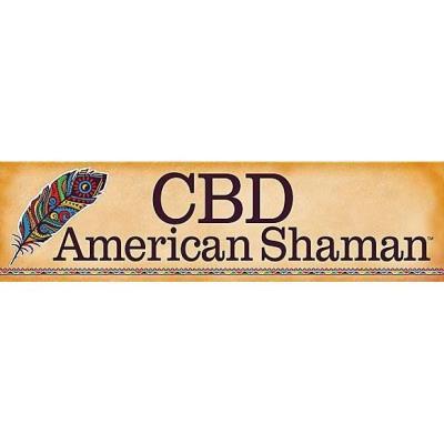 cbd american shaman products