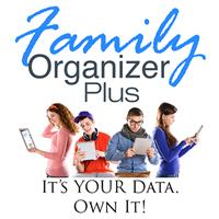 Family Organizer Plus Privacy & data ownership have arrived on the first safe, secure, social platform for your family!