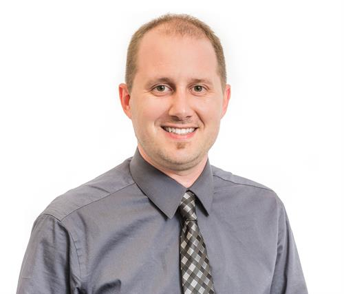 Jason Bower - Mortgage Loan Officer