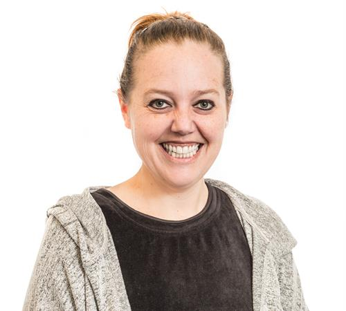Jeni Bacon - Licensed Loan Officer Assistant