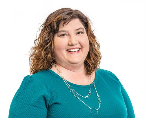 Theresa Copp - Licensed Loan Officer Assistant