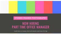 Stories Framed Photography LLC
