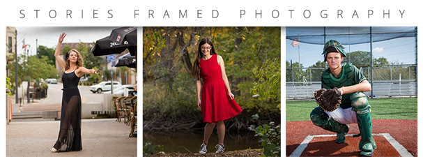 Stories Framed Photography LLC