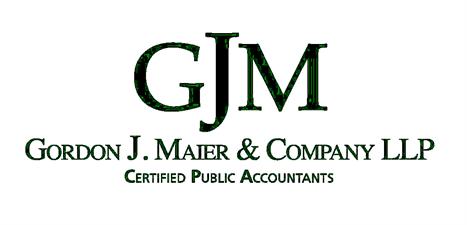 Gordon J. Maier & Company, LLP
