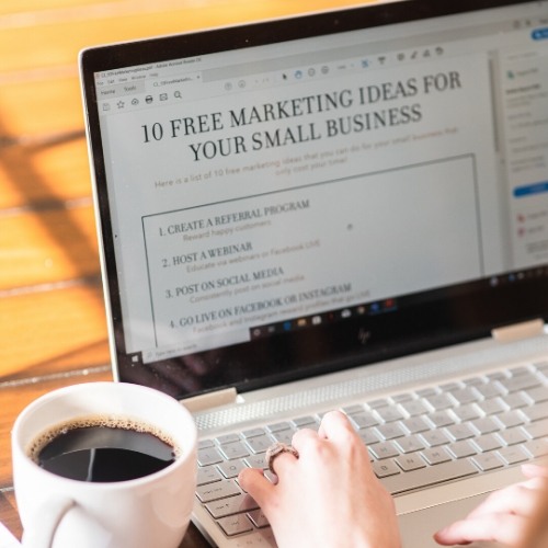 Marketing Resources to Help Small Business Owners