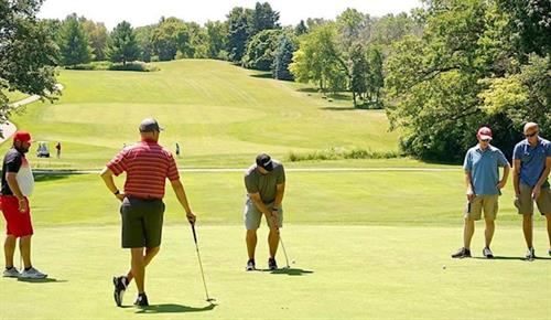 ORLC Golf Outing
