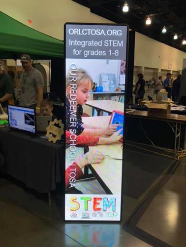 ORLS STEM Program in downtown Milwaukee