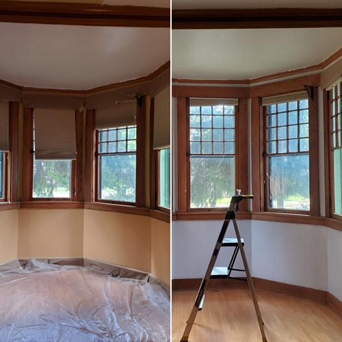 Fond du Lac, WI - Interior Painting