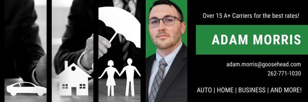 Goosehead Insurance - Adam Morris Agency