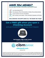 CIBM Bank - Brookfield - Brookfield