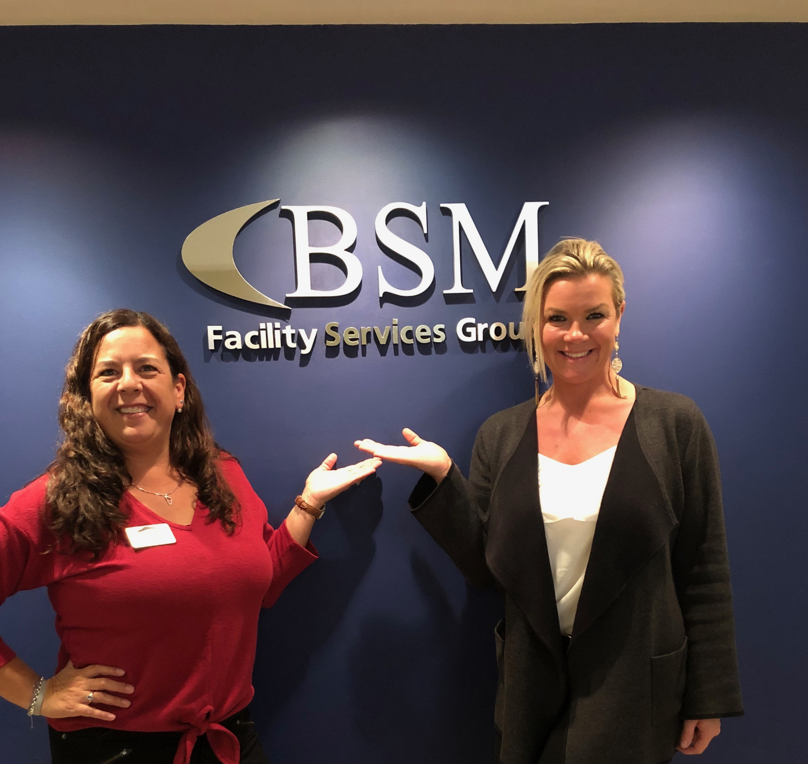 BSM Facility Services Group - Robanne Olson