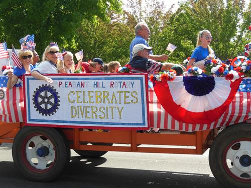 4th July Parade