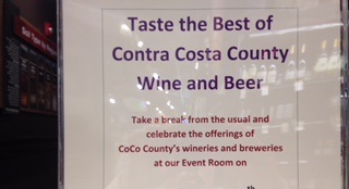Taste of CoCo County
