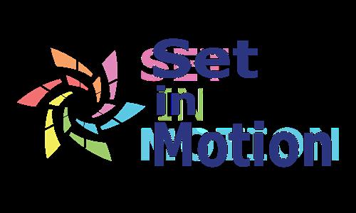 Set In Motion Marketing & Media