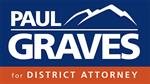 Paul Graves for District Attorney