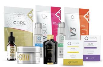 Vasayo CBD Products