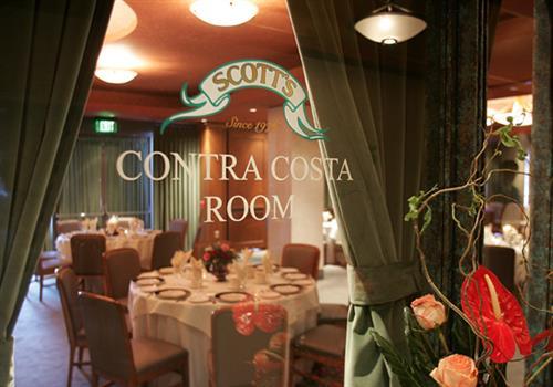 Contra Costa Room