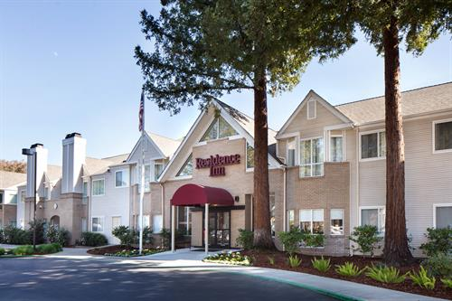 Welcome to the Residence Inn by Marriott