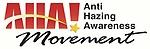 AHA! Movement (Anti-Hazing Awareness)