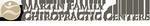 Martin Family Chiropractic Center