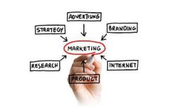Marketing, Advertising & Media