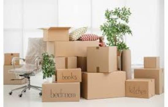 Real Estate, Moving & Storage
