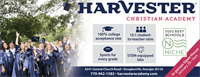 Harvester Open House