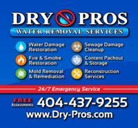 Dry Pros