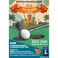 2020 The Aloha Classic