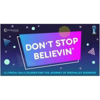 Don't Stop Believin' Gala