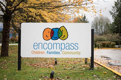 Welcome to Encompass!