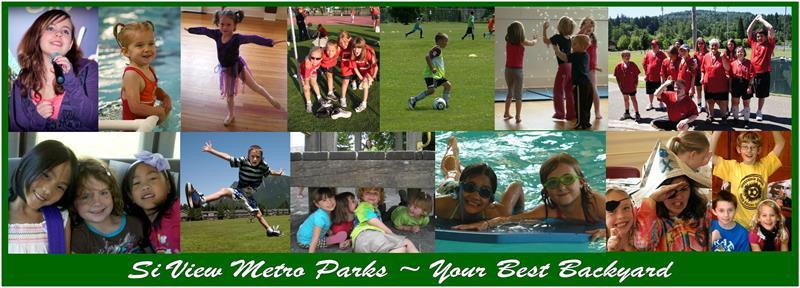 Si View Metro Parks
