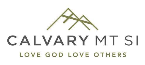 Calvary Mt Si
