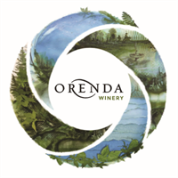 Wine Tasting at Orenda Winery